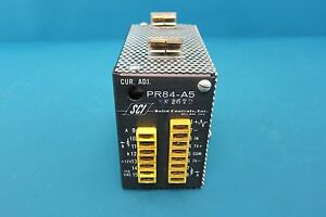 Sci Pr84 a5 Programmable Current Source Power Supply