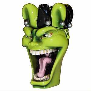 Van Chase Nitro Green Joker Custom Shift Knob 5 16 24 Thread U s Made