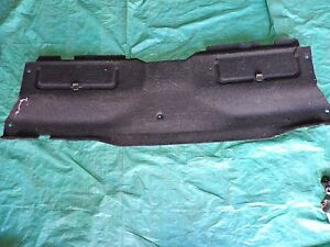 Toyota Supra Oem Jdm Rear Interior Trunk Trim Back Jza70 Mk3