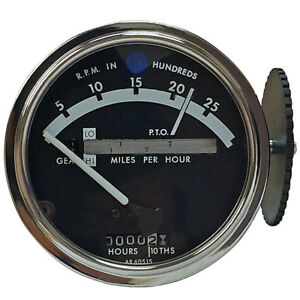 Tachometer R50652 For John Deere Jd 4240 4640 4040 4430 4230 4630 4440 4640