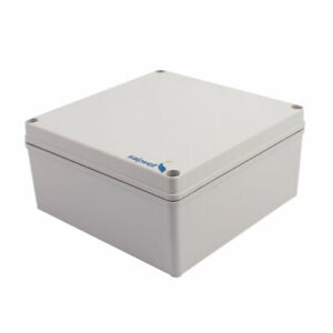 200x200x95mm Junction Electronic Project Box Enclosure Cover Case