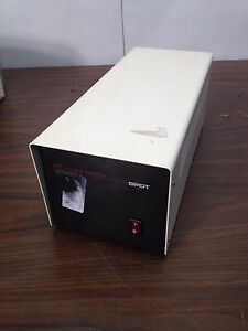 Diagnostic Instruments Rt Power Supply Spot Model Sp402 115