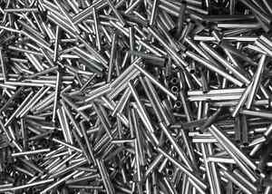 50pcs 304 Seamless Stainless Steel Tube Size 2mm Od X 1mn Id X 500mm Long