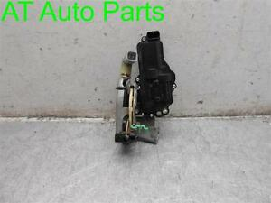 2006 Ford Expedition Front Driver Power Door Lock Latch Actuator Oem