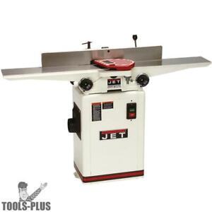 6 Jointer Information On Purchasing New And Used