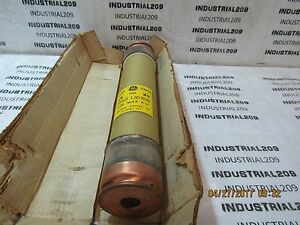 General Electric Fuse 9f60ljd806 New In Box