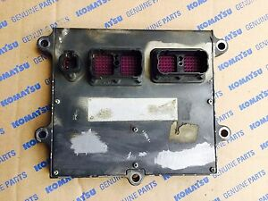 Engine Controller Assembly 600 467 1200 For Komatsu Excavator Pc220lc 8 saa6d107