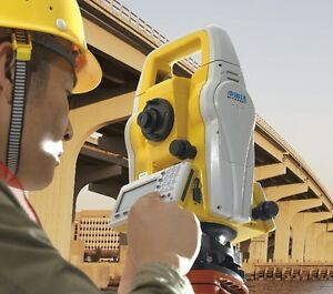 Hi target Zts121r4 400m Reflectorless Total Station