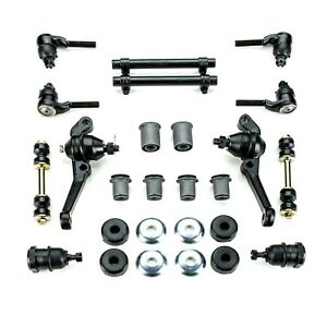 Front End Suspension Kit Fits 1962 1969 Plymouth Duster Valiant W Drum Brakes
