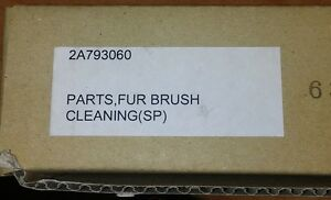Kyocera 2a793060 Cleaning Fur Brush Roller For Km 4850w p4845w p4850w 060