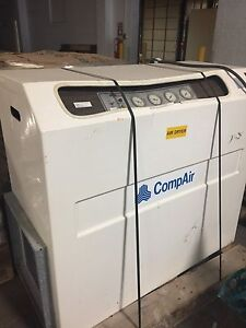 Compair 200 Cfm Refrigerant Air Dryer