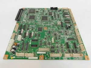 Ricoh Mp C5560 Savin C6045 Iob Board B1325412a Copier Card