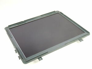 Micros Workstation 4 ws4 Pos 12 1 Replacement Screen W Bezel Ltm121si t01