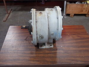 Witte Company Industrial Vibrating Motor Size C sh