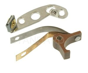 Standard Motor Products Fd6770 Vintage Ignition Contact Breaker Points