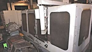 Haas Vf 4 Vertical Machining Center 1994 Priced To Sell
