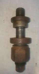 Greenlee Hand Knockout Punch 5005376 5004679 5004686 Bearing Nut Draw Stud Bush