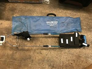 Dyna Med Traction Splint adult W blue Bag