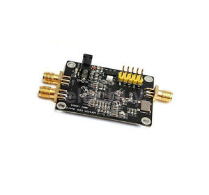 35m 4 4ghz Pll Rf Signal Source Frequency Synthesizer Adf4351 Development Board