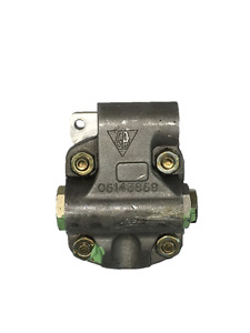 Fiat Tractor Power Steering Pump 5120851 5128862 5167403 5180269
