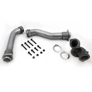 Outlaw Diesel Turbo Up Pipe Kit 1999 2003 7 3l Ford Powerstroke