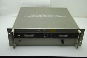 Hp 6521a Dc Power Supply