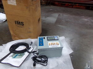 Ims Equipment Automatic Spray Controller Model Aes1 asc01 Old New Stock