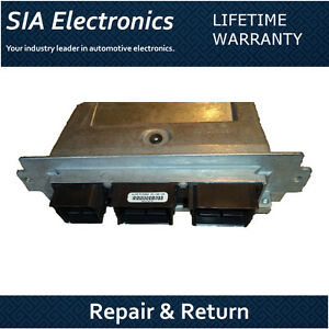 Ford Edge Ecu Ecm Pcm Repair Return Ford Edge Ecu Repair