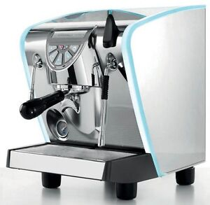 Nuova Simonelli Musica Direct Connect Espresso Machine Lux authorized Seller