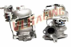 Turbocharger For 09 14 Subaru Wrx Turbo Bolt On Turbo Oem Replacement Vf52 Turbo