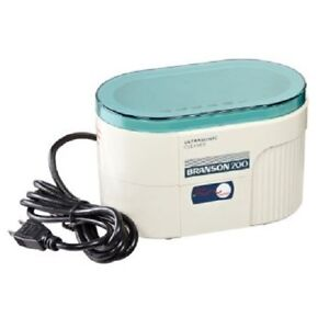 Branson B200 Ultrasonic Cleaner 120v Model 100 951 010