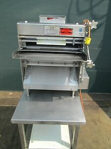 Pizza Dough Roller Acme Mrs 11 Sheeter