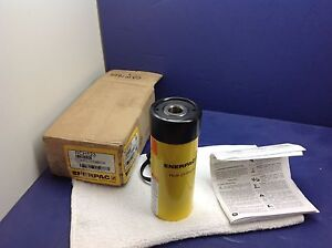 Enerpac Rch 123 New Hydraulic Cylinder 12 Tons 3in Stroke