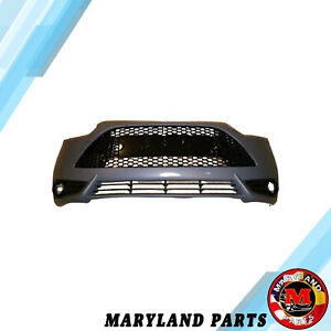 For 2012 2014 Ford Focus St Front Bumper Kit Conversion Kit