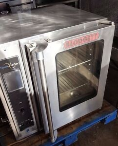 Blodgett Single Hydrovection Oven