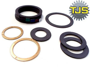 For Allison At540 At543 At545 Transmission Washer Kit 12 Pieces 1970 Up