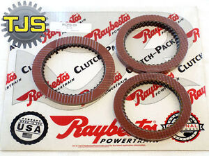 Gm 3l80 Thm400 Raybestos Stage 1 Clutches Rcps 03 64 98 Chevy Buick Gmc Pontiac