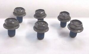 Allison 1000 Torque Converter Bolts 6 Hex Head M10 1 50 X 15mm Delivered