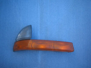 Dodge Durango Dakota Corner Turn Signal Lamp Factory Oem 99 2000 01 02 2003 2004