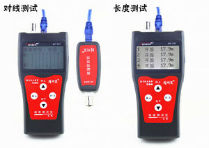 Multipurpose Network lan Cable Tester And Hunter Cat 5 7 Ethernet Nf 300