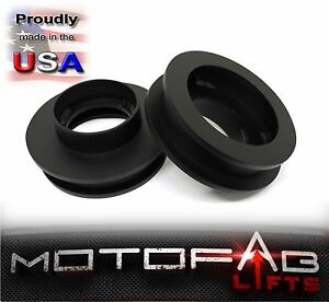 3 Front Leveling Lift Kit For 1999 2006 Chevy 2wd Silverado Sierra Usa Made