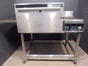 Pizza Oven Conveyor Electric Lincoln 240 Volt nice Oven 3phase