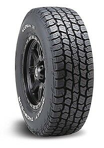 Mickey Thompson Deegan 38 All terrain 255 70r16 111t Wl 4 Tires