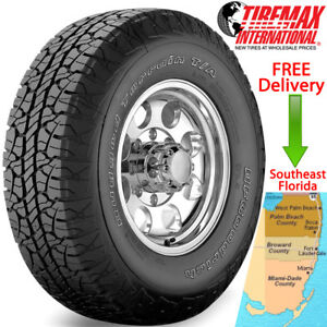 Bfgoodrich Tire 235 75 15 108t Rugged Terrain T A Xl Ply New 2015 4015 Date
