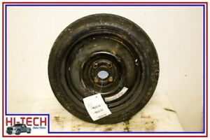 92 93 94 95 Honda Civic Wheel 15 X 4 Compact Spare Tire 12178