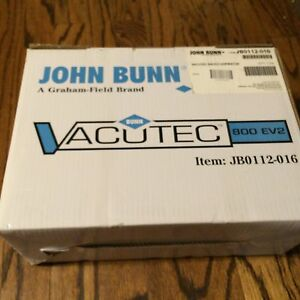 New Suction Unit vacutec Aspirator Vac 800