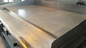 Vulcan 48 Commercial Griddle Natural Gas