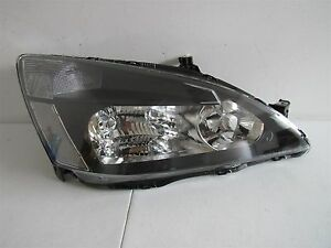2003 2004 2005 2006 2007 Honda Accord Right Headlight After Market