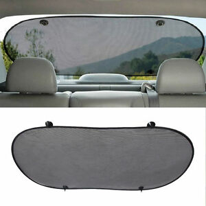 50x 150 Cm Car Retractable Windshield Window Sunshield Visor Sun Shade Curtain