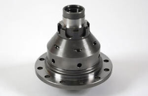Quaife Atb Helical Lsd Differential Audi Tt 2wd 6 Speed 02m Front